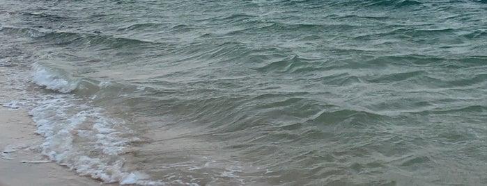 Biblos Beach Resort Alaçatı is one of Alaçatı Beach Bebek Dostu.