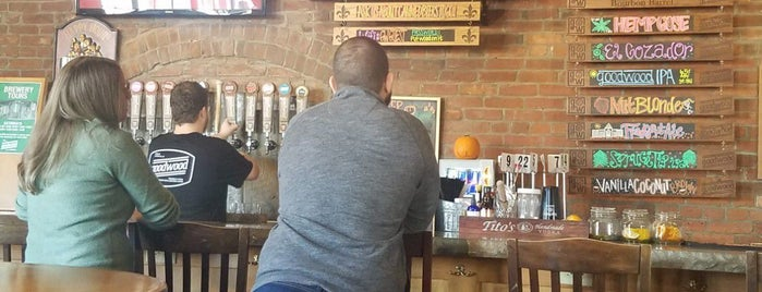 Goodwood Brewing is one of Louisville, KY Trip!.