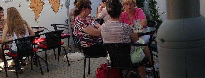 Classic Coffee - Pražiareň is one of Piestany.