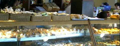 Bogor Permai (Bakery & Restaurant) is one of Tempat yang Disukai Iyan.