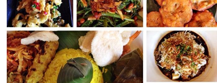 Le Seminyak Indonesian Resto, Cipete Raya is one of Lugares favoritos de Arie.