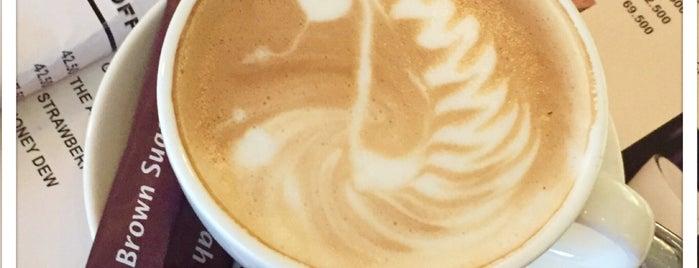 Kafe Victoria is one of Arie : понравившиеся места.