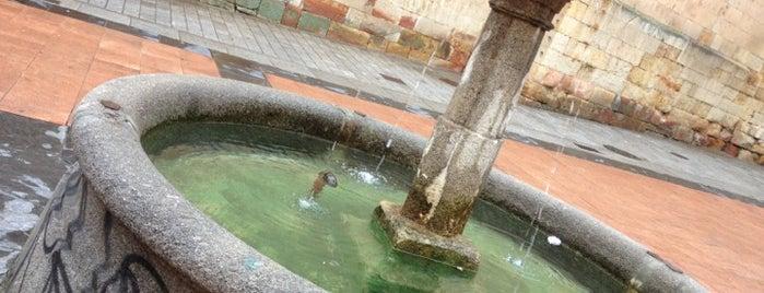 Camara de Comercio de Salamanca is one of Pasear en Salamanca.