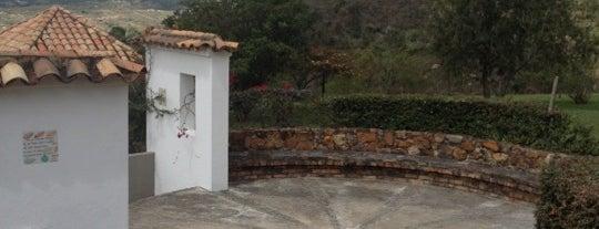 Punto Energético is one of Juan Pabli 님이 저장한 장소.