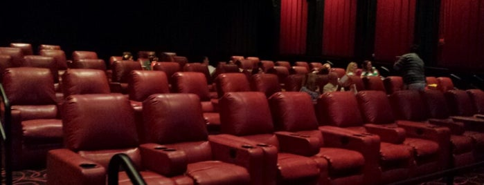 AMC Webster 12 is one of Places to check out in Rochester.