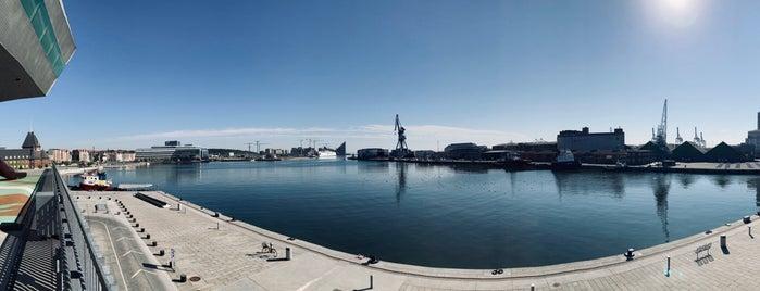 Dokk1 is one of Aarhus To-Do!.