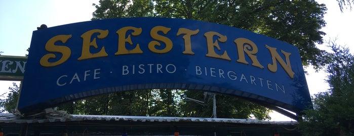 Seestern is one of Posti che sono piaciuti a larsomat.