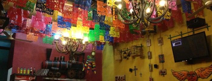 La Valentina is one of San miguel.