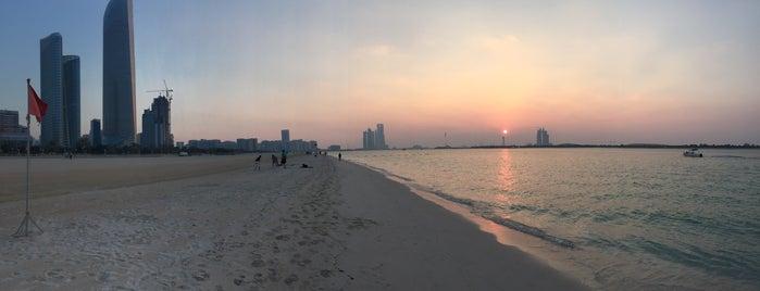 Corniche is one of Jono : понравившиеся места.