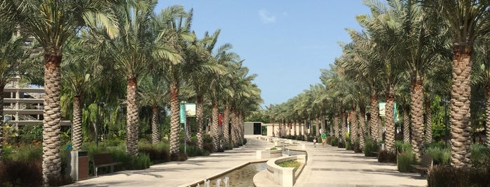Umm Al Emarat Park is one of Jono : понравившиеся места.