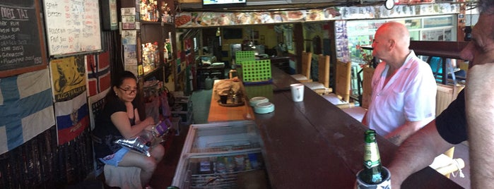 The Griffin Bar is one of Jono : понравившиеся места.