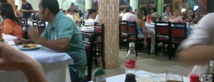 Pizzaria Ribeirão is one of Cidades... e lugares...
