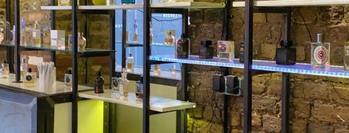 Bloom Perfumery is one of London.