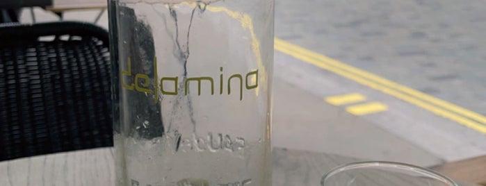 Delamina is one of Nog doen met Sofie.