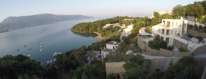 Corfu / Κέρκυρα is one of Sevket 님이 좋아한 장소.