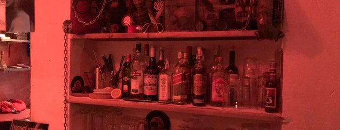 Marx is one of Pubs de Barcelona.