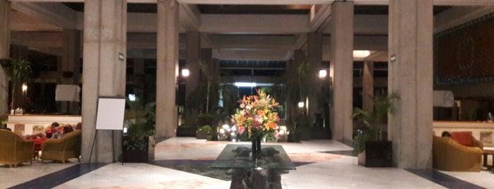 Meliá Vacation Club Puerto Vallarta is one of Lugares favoritos de VIP ACCESS.