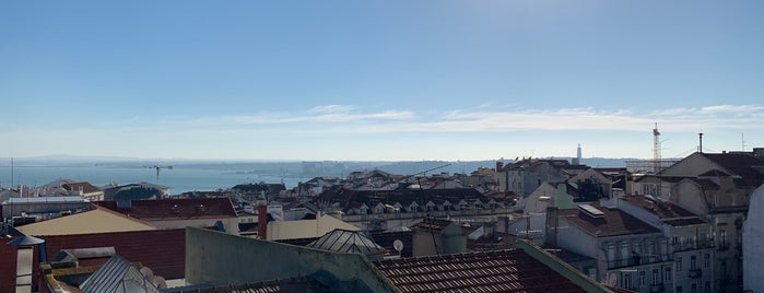 Lumni is one of Lisbon.