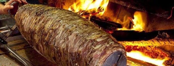Halis Erzurum Cağ Kebabi is one of ANTALYA.