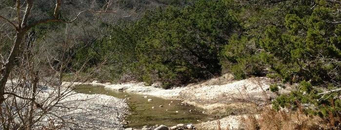 Lost Maples State Natural Area is one of TX 🤠.