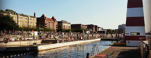 Havnebadet Islands Brygge is one of Copenhagen To-Do!.