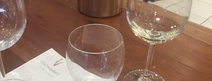 La Vinoteca is one of Posti che sono piaciuti a Constanza.