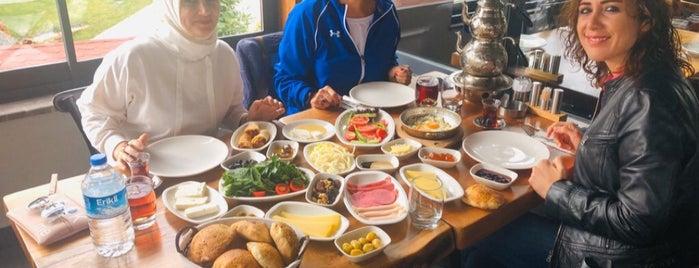 Halim Kahvaltı&Restaruant is one of Kahvaltı.