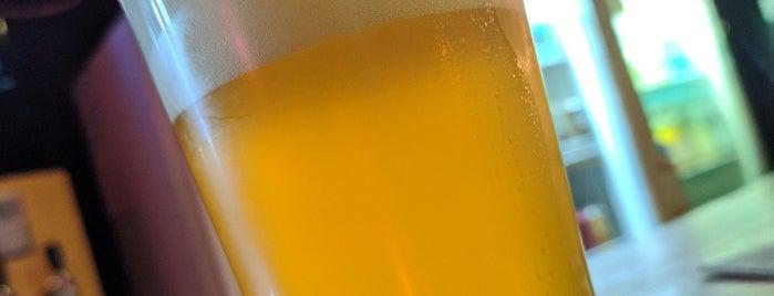 Hops Cervejas Especiais is one of CH@GO.