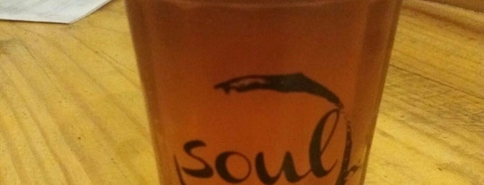 Soul Botequim is one of Rafaelさんのお気に入りスポット.