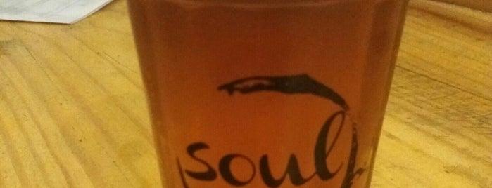 Soul Botequim is one of Rafael 님이 저장한 장소.