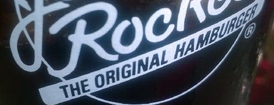 Johnny Rockets is one of Posti che sono piaciuti a Juli.
