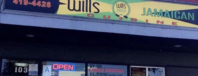 Will's Jamaican Cuisine is one of SoCal Todo.