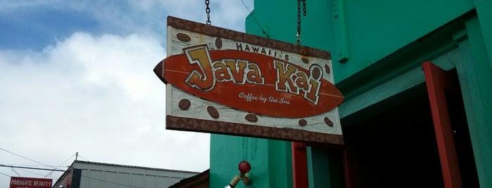 Java Kai is one of Shaka!.