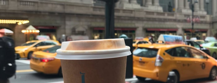 Blue Bottle Coffee is one of Posti salvati di Queen.
