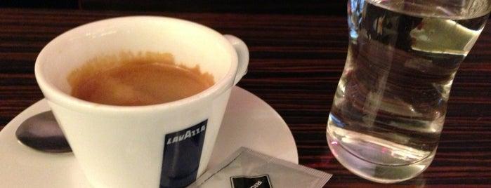 Cafe Glockenspiel is one of G.
