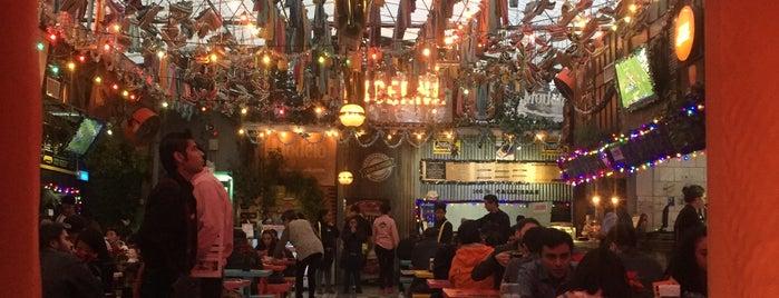 Comedor Lucerna is one of Orte, die LiLiana gefallen.