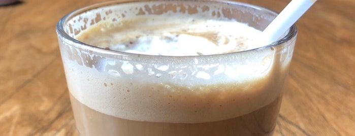 Территория кофе is one of Locais curtidos por *****.