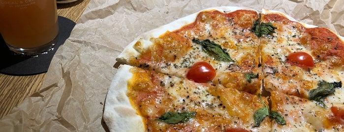 Camorra Pizza e Birra is one of ***** : понравившиеся места.