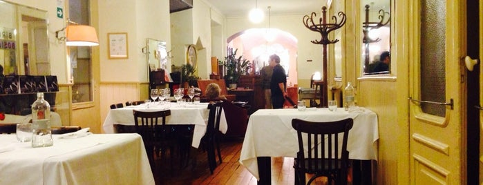 Hotel Ristorante San Giors is one of TORINO.