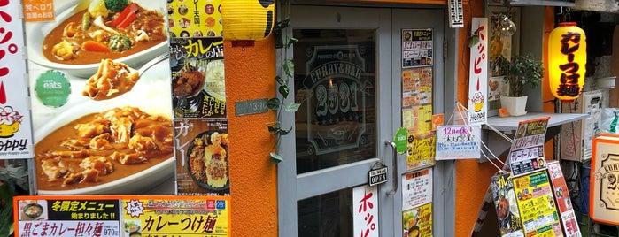 カレー&バー 2531 CURRY&BAR 2531 is one of TOKYO-TOYO CURRY-5.