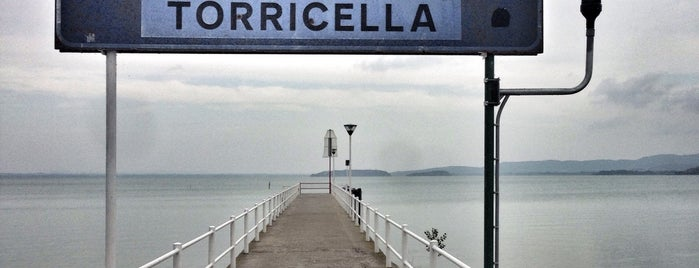 Torricella is one of Europe Agritourism.
