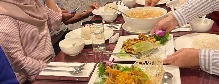 Gk Restaurant is one of Lieux qui ont plu à S.