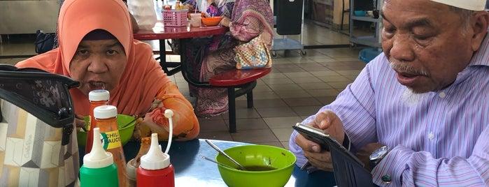 Sumbangsih Mulia is one of Tempat yang Disukai S.