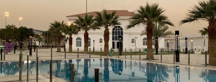 جوهرة الوصيل is one of Resort.