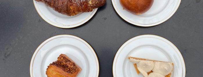 Koffeteria is one of Locais curtidos por Thomas.