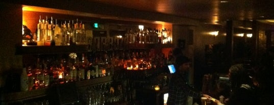 Barboza is one of Seattle Bars and Clubs.