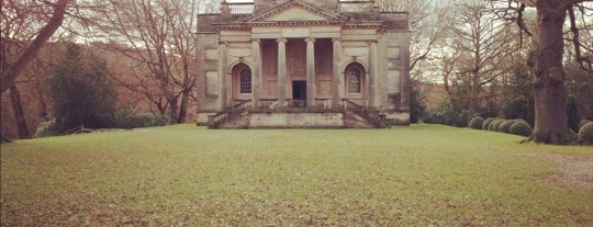 Gibside Chapel and Grounds is one of Newcastle Places To Visit.