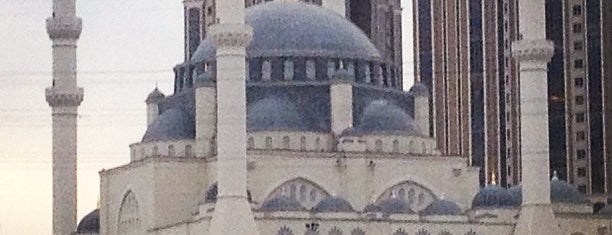 Mimar Sinan Camii is one of Sibelさんの保存済みスポット.