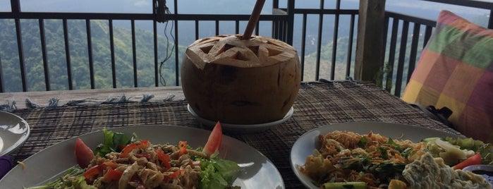 Pulu Mujung Warung is one of Bali.