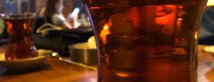 Mars Espresso Cafe is one of Lugares favoritos de Derin.